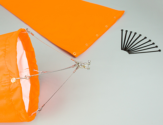buy windsocks with a range of fittings