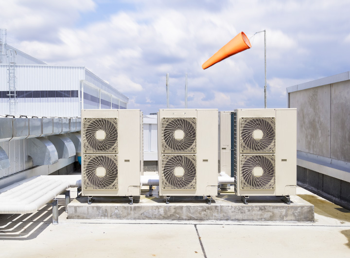 refrigeration plants windsocks