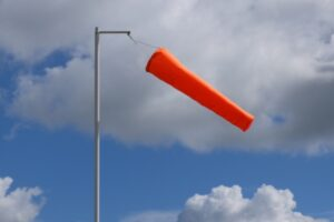 Read more about the article Windsocks for commercial composting