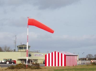 airfield windsocks