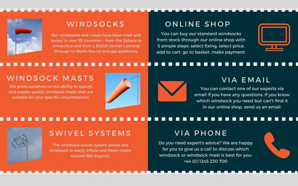 windsock suppliers